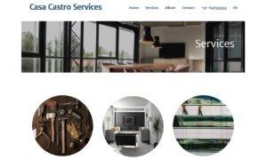 Multilingual WordPress Website to go International
