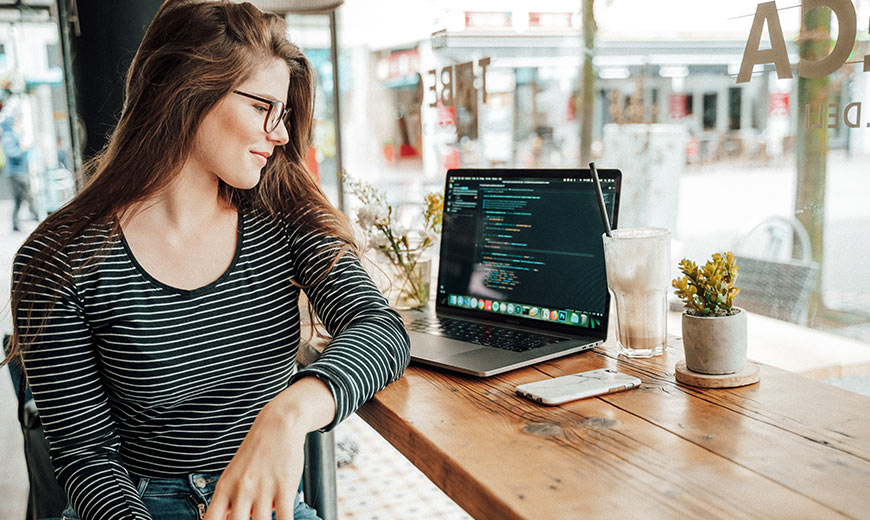 wat heb je nodig voor een website