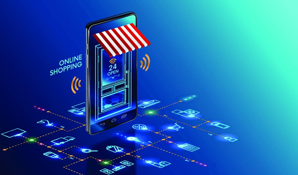 webshop beginnen - e-commerce