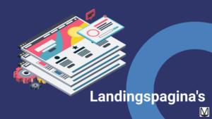 Wat is een landingspagina en hoe maak je een goede om meer leads te krijgen - MarsConnects